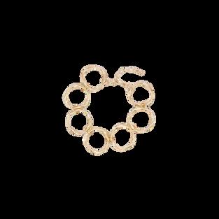 Gwen Bracelet in Gold