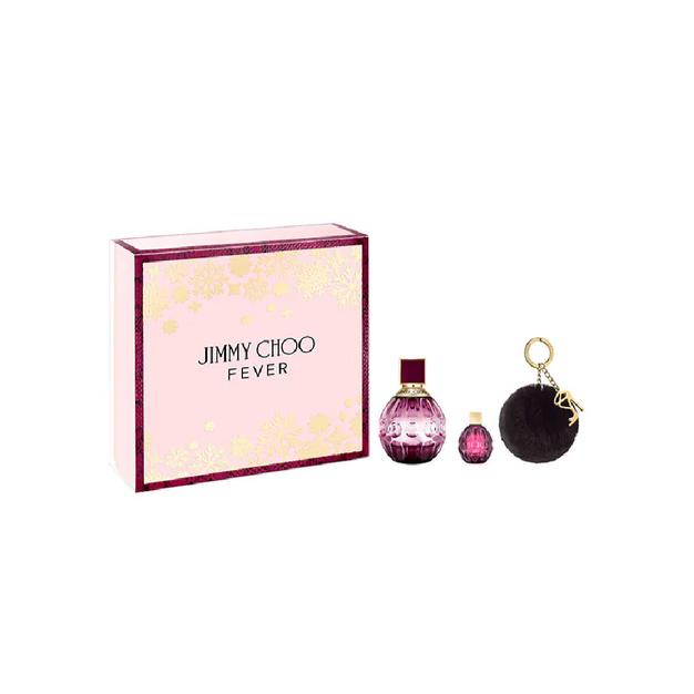 Jimmy Choo Fever Gift Set