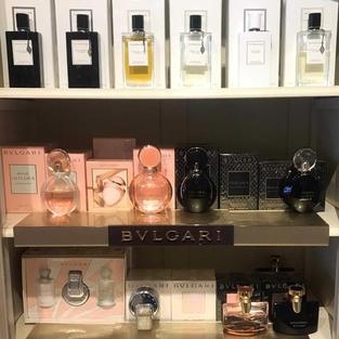 Shop Ladies' Perfumes