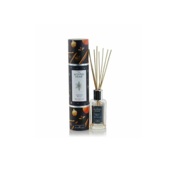 The Scented Home - Christmas Nights Diffuser