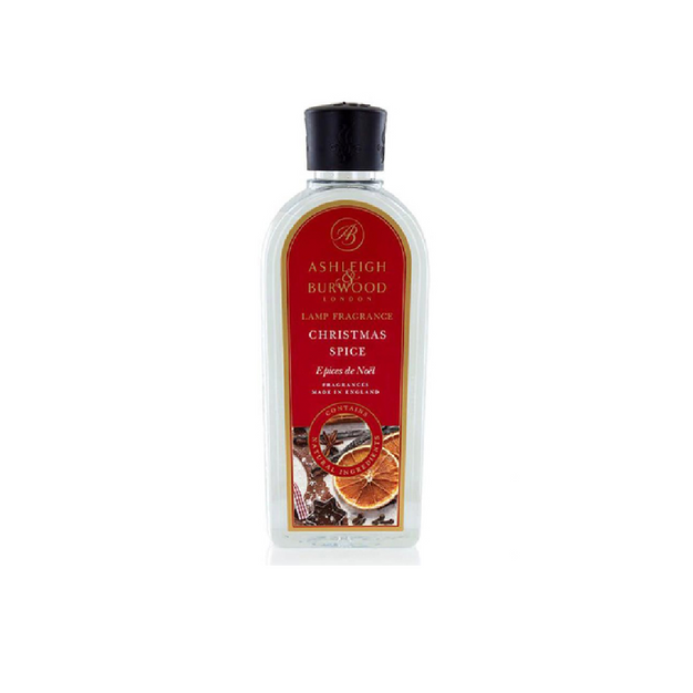 The Scented Home - Christmas Spice Lamp Oil