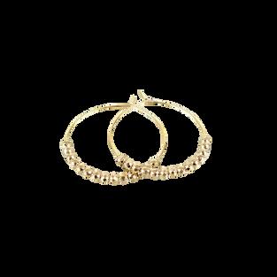 Gold Lisa Earrings