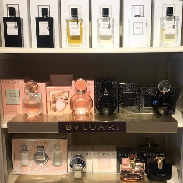 Ladies' Fragrances & Gift Sets