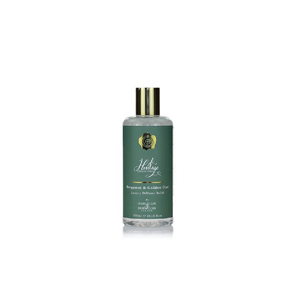 The Heritage Collection - Diffuser Fragrance