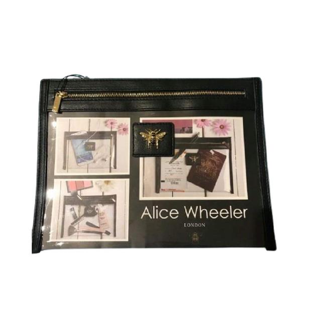Alice Wheeler LONDON
