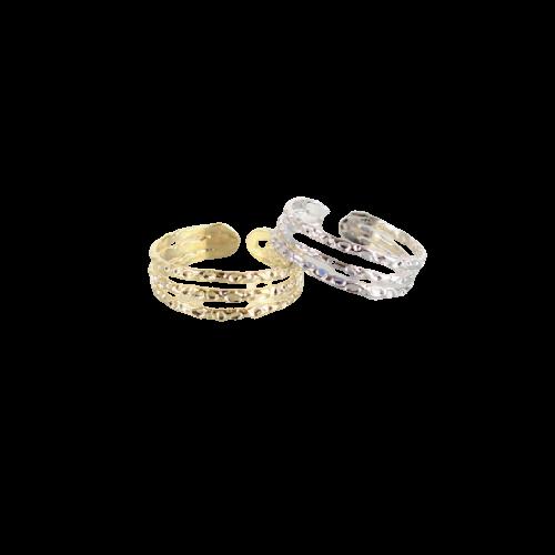 Shania Rings