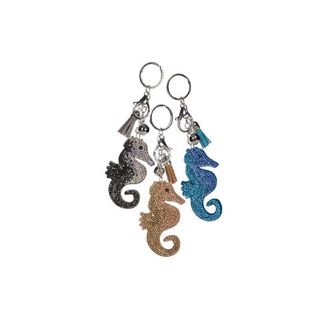 Keyrings / Bag Charms
