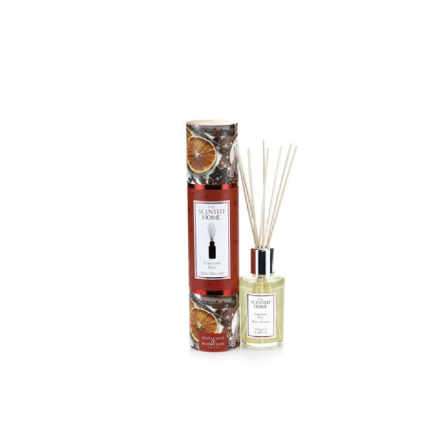 The Scented Home - Christmas Spice Diffuser
