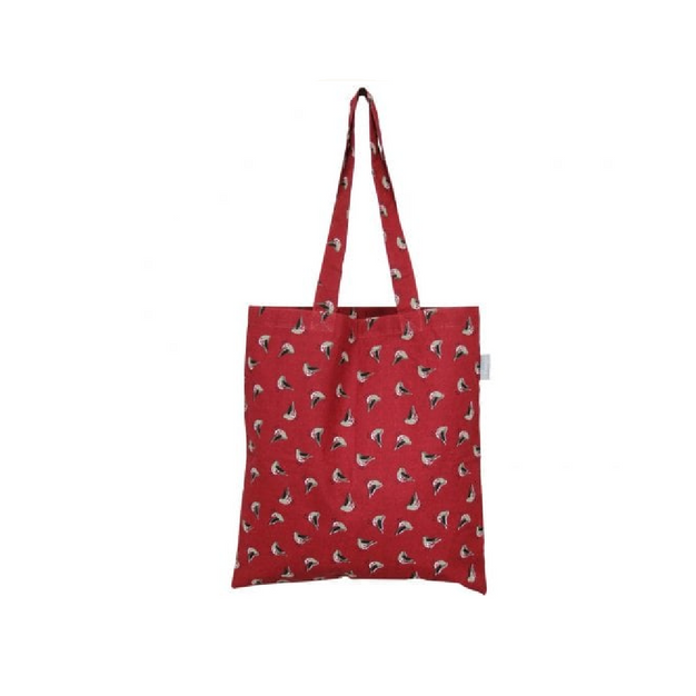 Red Robbin Shopper