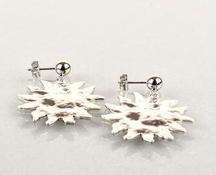 Hera Sun Earrings