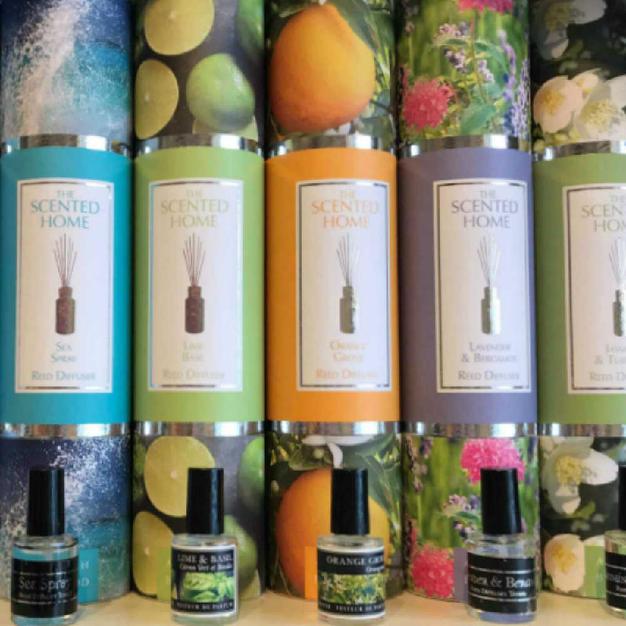 Shop Home Fragrances