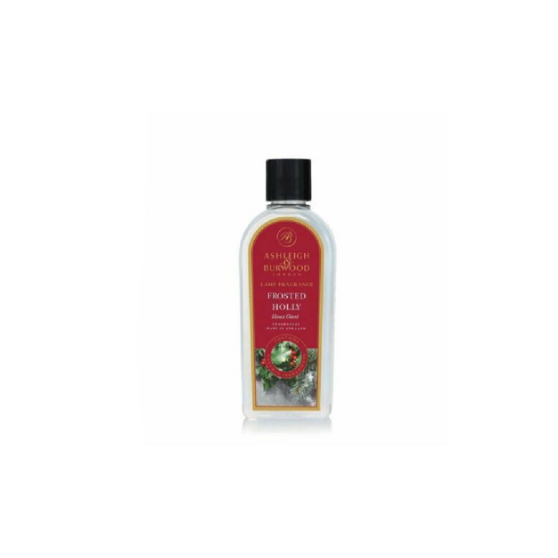 The Scented Home - Frosted Holly Lamp Oil