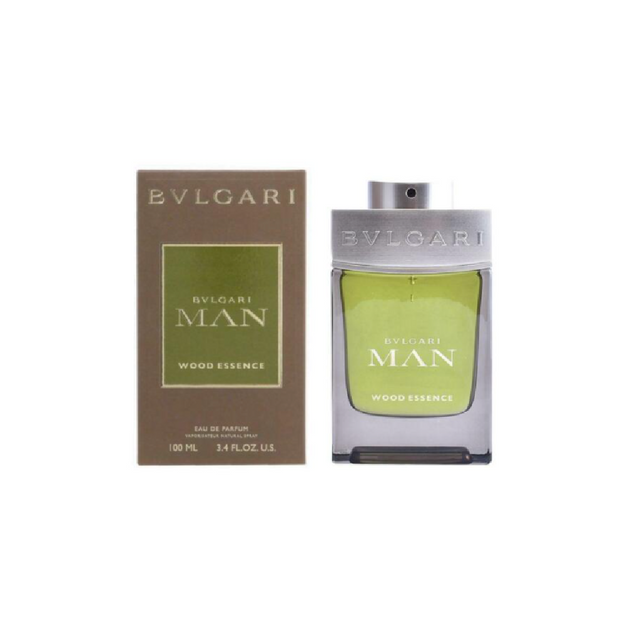 BVLGARI Wood Essence