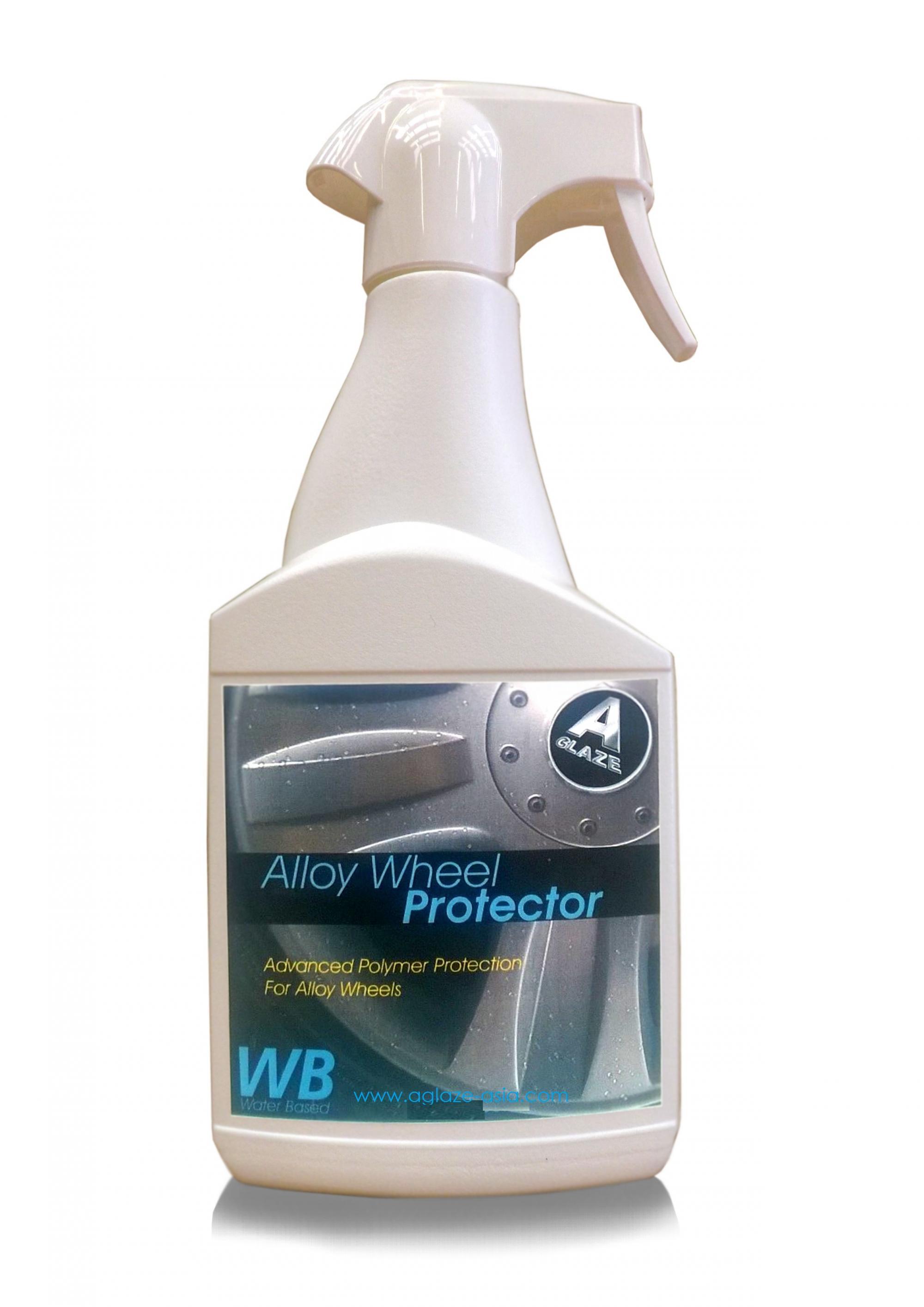 Alloy Wheel Protection