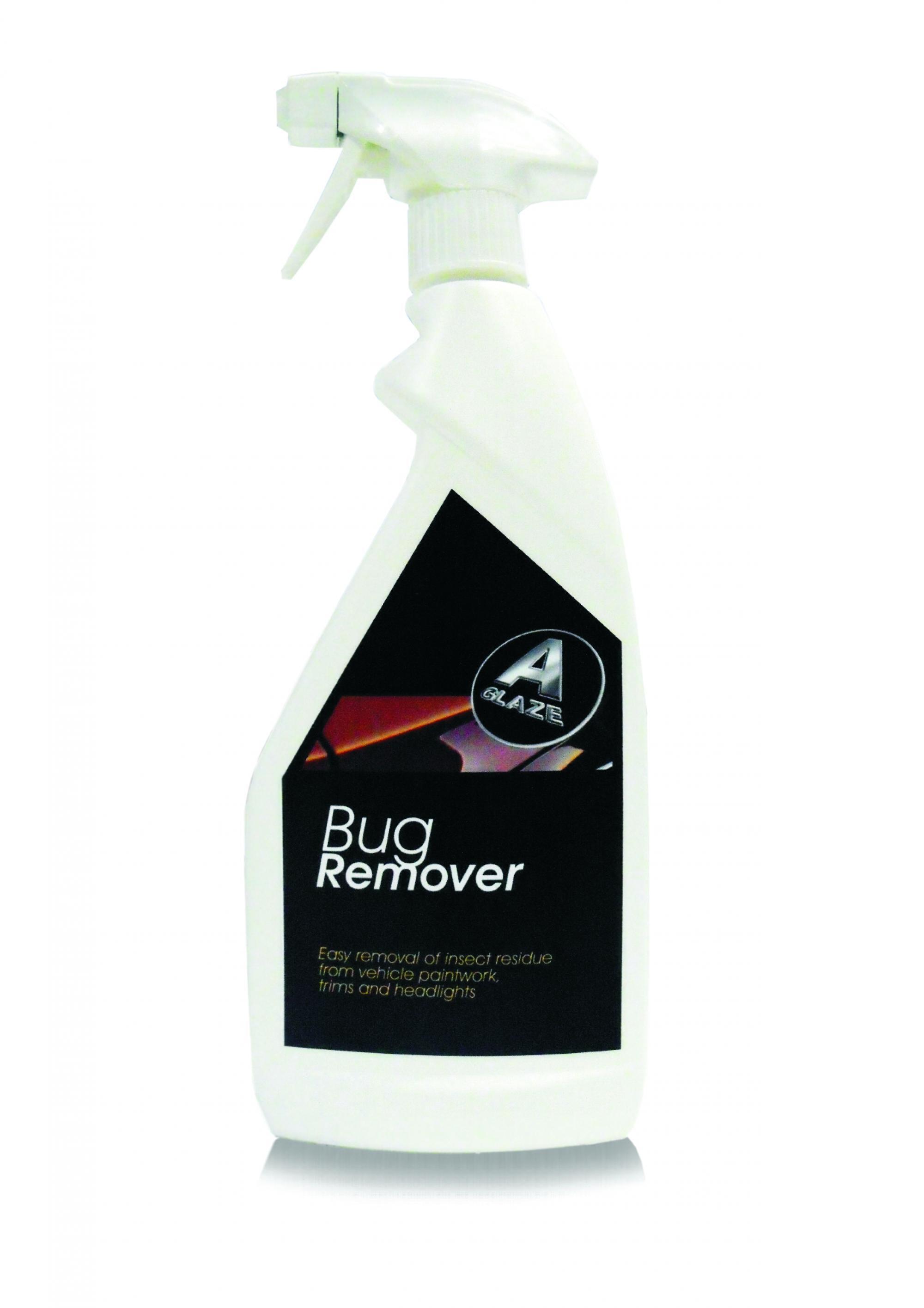 Bug Removal