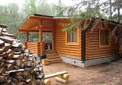 Польза от Бани на дровах