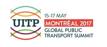 UITP Montréal 2017