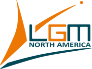 Logo LGM North America