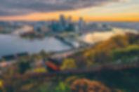 LGM North America à Pittsburgh