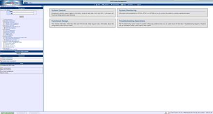 ADAM / EVE est un IETM de classe IV basé sur la norme S1000D.