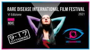 Rare Disease International Film Festival VI Edizione