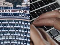Regione Lazio-attacco hacker, al lavoro i magistrati dell'antiterrorismo