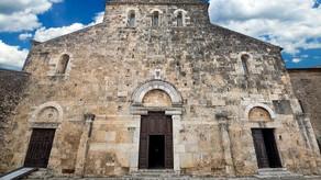 La Cripta di San Magno