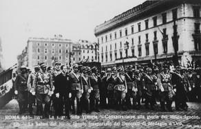 La storia del Milite ignoto: un'epopea nazional-popolare