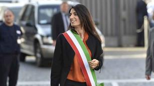 Rifiuti: Raggi, piano regione Lazio tutto da rifare, lo dice anche ministro Cingolani