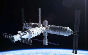 Tra sette anni la Cina potrebbe avere l'unica stazione spaziale in orbita