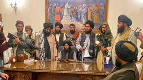 A Kabul l'ultimo grido dell'Occidente