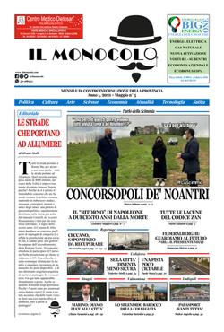 IL MONOCOLO - Maggio n°5