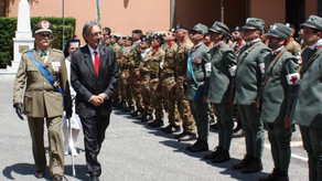 Italia, un paese fragile