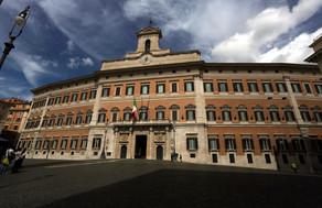 UNA SPERANZA PER L'ITALIA