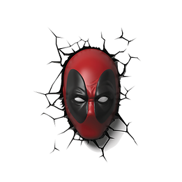 We don't take ourselves seriously! Deadpool