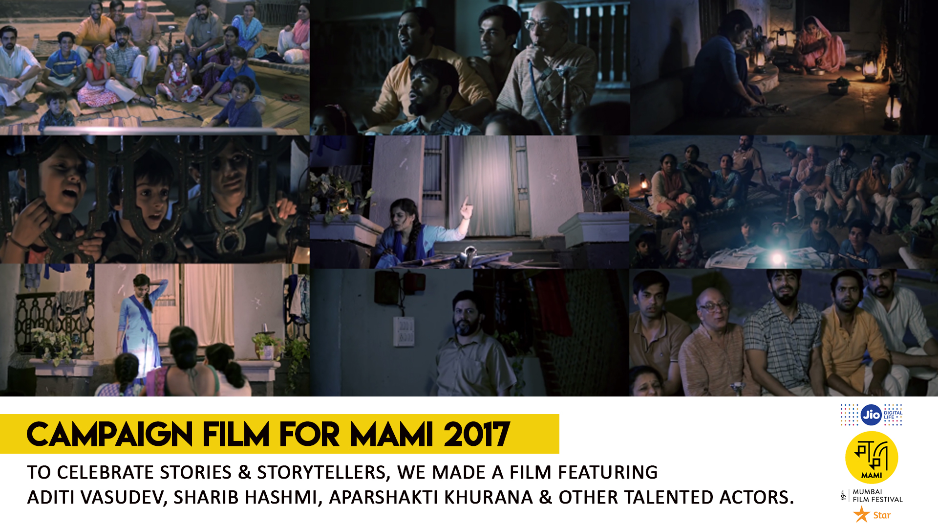 MAMI Campaign Film 2017 - What Works