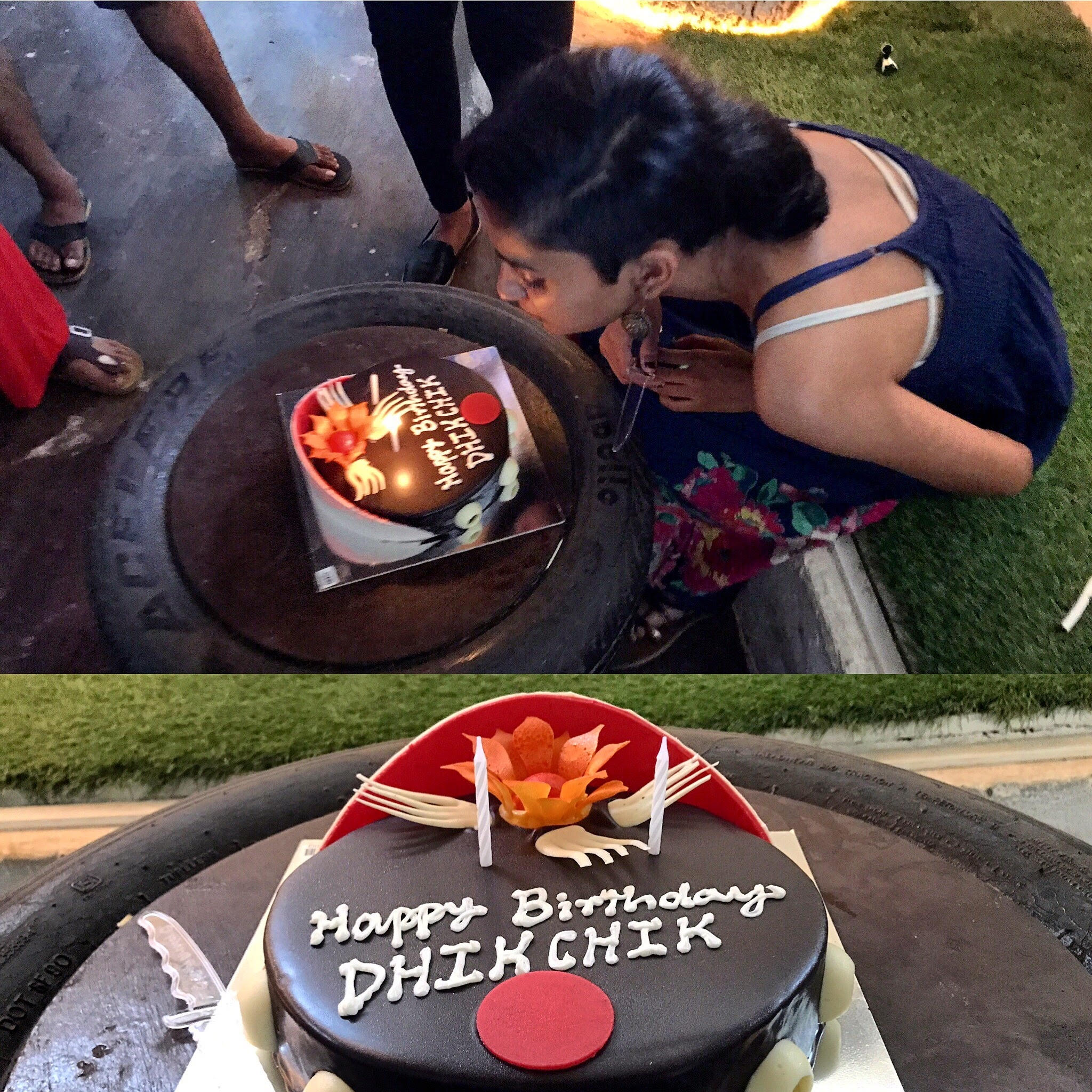 Happy Birthday Deeksha