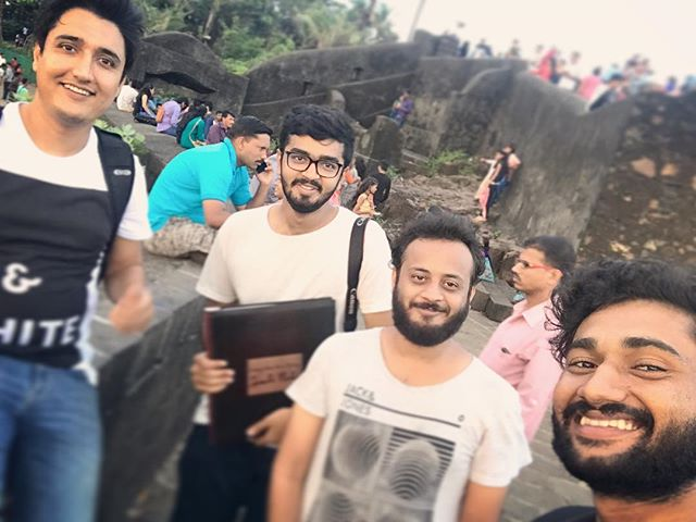 Sunday Shoots 😍😀_#sundayshoots #shoot #film #mami #campaign #team #friends #family #colleagues #wh