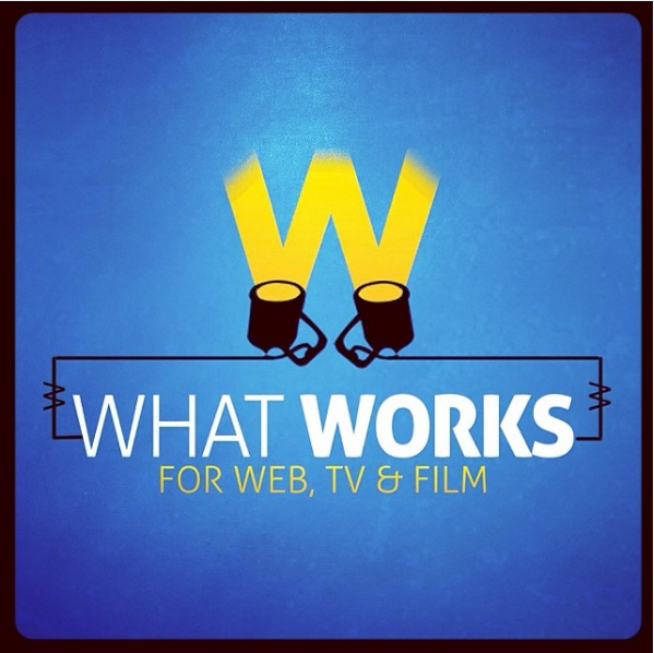 Old what works logo