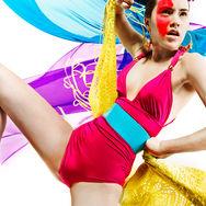 Trip the Colour Fantastic Shoot - Amica