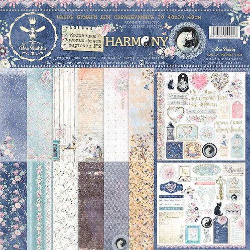 Bee Shabby - Harmony Bundle