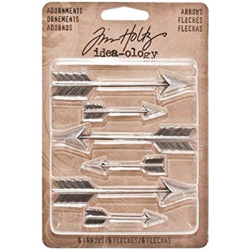 Tim Holtz - Idea-ology - Six Arrows