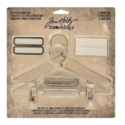 Tim Holtz  - Idea-ology  - Display Hangers