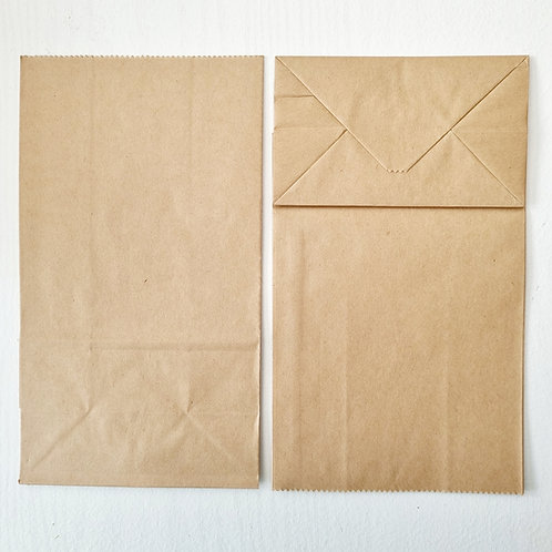 Book Hardware - Paper Bags 9.5x5 inches