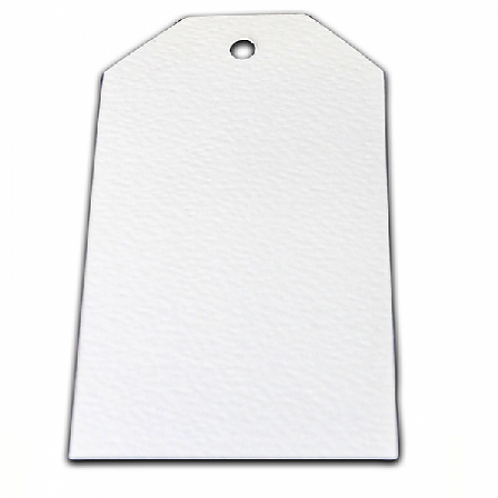 Stix2 Large White Alteration Tag