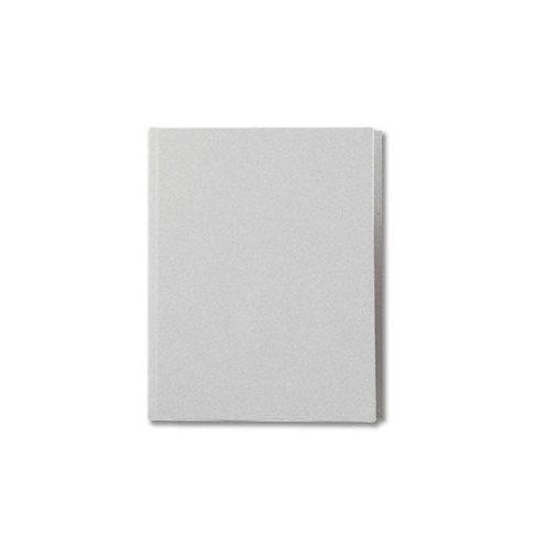 Stamperia A5 Organiser White