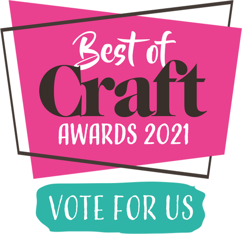 Craft Award logos 2021 Pink vote for us.png