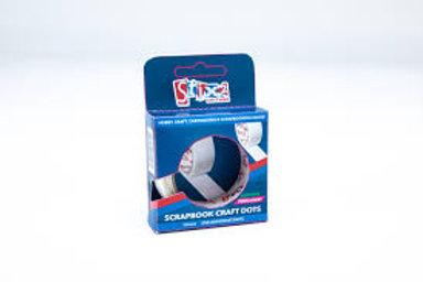 Stix2 Scrapbook Craft Dots