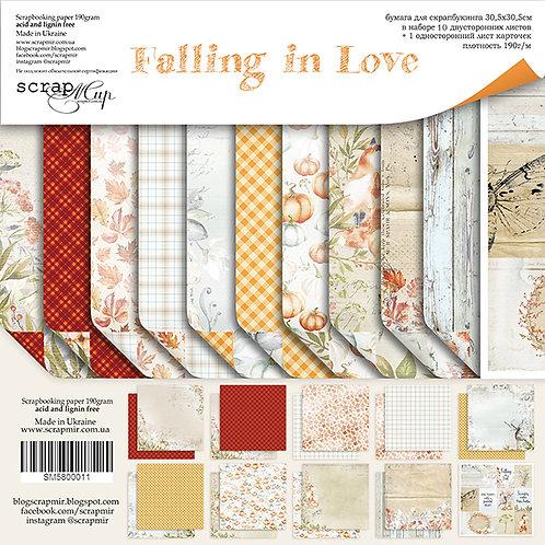 Scrapmir - Falling in Love - Mega Bundle