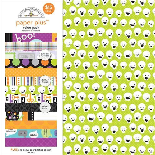 Doodlebug Designs - Halloween Assortment Value Pack